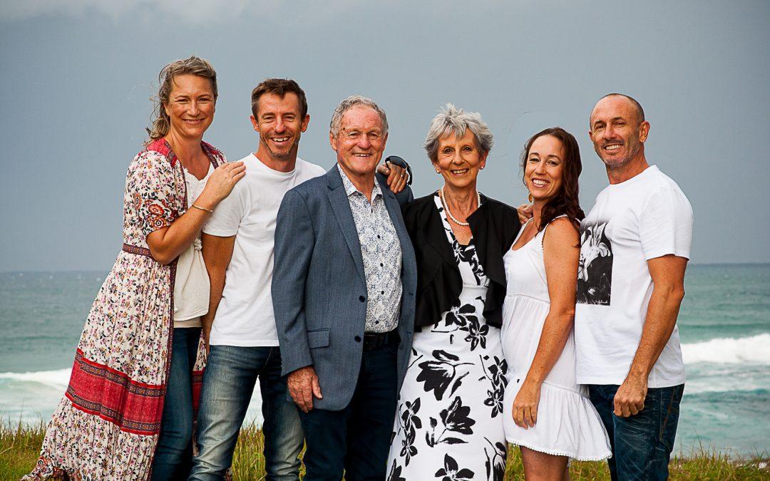 Quarrell Family