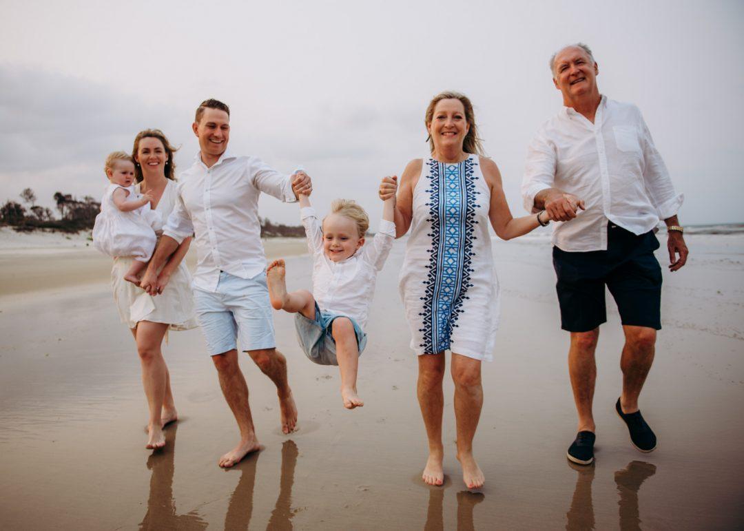 Grenfell Family